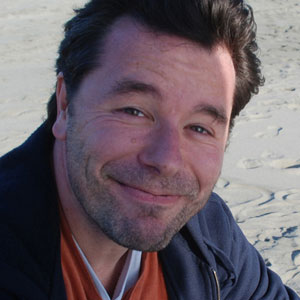 Patrick Delage