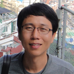 Jeon Seungbae