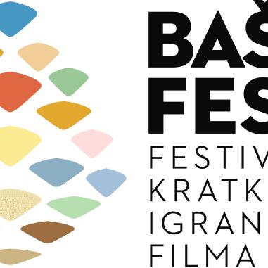 Bašta fest logo