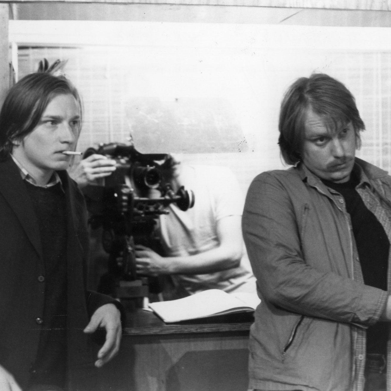 ROCKY VI & VALEHTELIJA - regizori